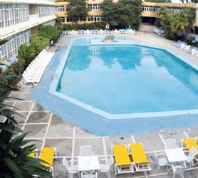 Hotel Islazul Sierra Maestra Bayamo