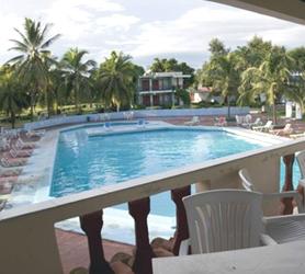 Hotel Islazul Villa Bayamo