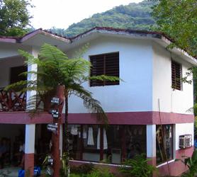 Hotel Villa Santo Domingo Bayamo