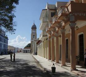 Hotel in Bayamo Cuba