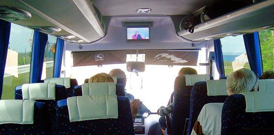 Viazul Buses Bayamo Cuba