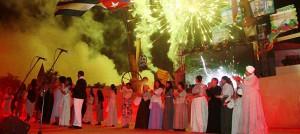 500 anniversary Bayamo