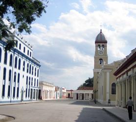 Bayamo Cuba Center