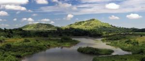 Bayamo Mountains